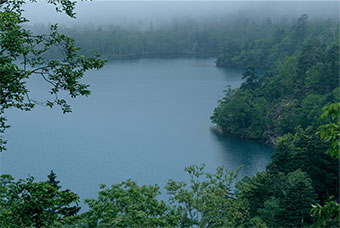 Lake Okotanpe