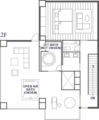 Executive Suite Villa B301