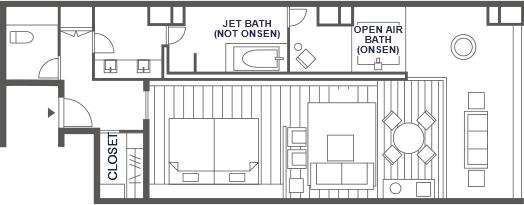 Suite Resort ― 瑠璃 ruri ―